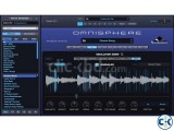 Omnisphere 2.6.4d Full 60 GB for Mac and Windows