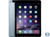 Apple iPad Air 2 32 GB 9.7 inch with Wi-Fi cellular