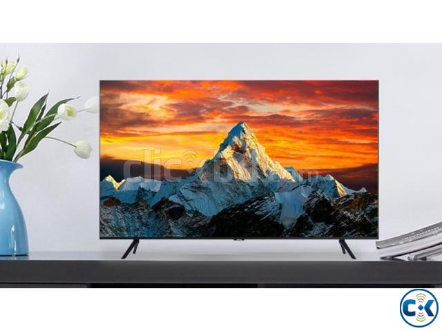 43 inch SAMSUNG TU8000 CRYSTAL UHD 4K VOICE CONTROL TV | ClickBD large image 3