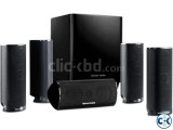 Harman Kardon HKTS 16BQ 5.1 Channel Home Theater