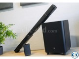JBL 9.1 TRUE WIRELESS DOLBY ATMOS SOUND BAR