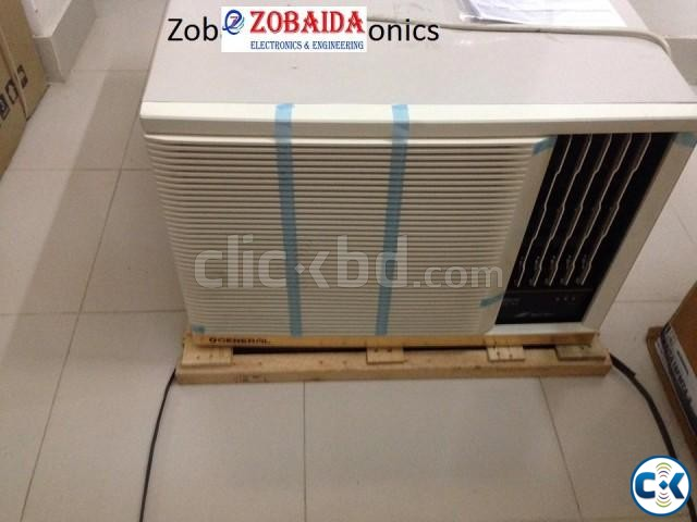 General Window Type 1.5 Ton air conditioner in Bangladesh | ClickBD large image 1