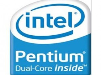 INTEL 3 GHz DUAL CORE PC. LESS 33 SEE INSIDE.