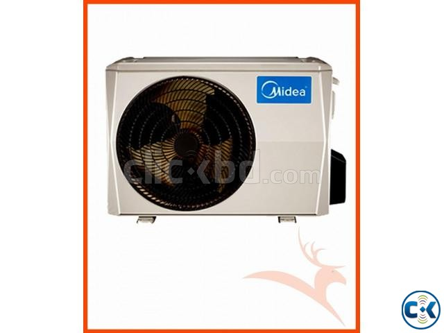 Midea MSA-18CRNEEC 1.5 Ton High Speed Cooling Split AC | ClickBD large image 2