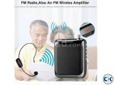 wireless speaker Voice Amplifier