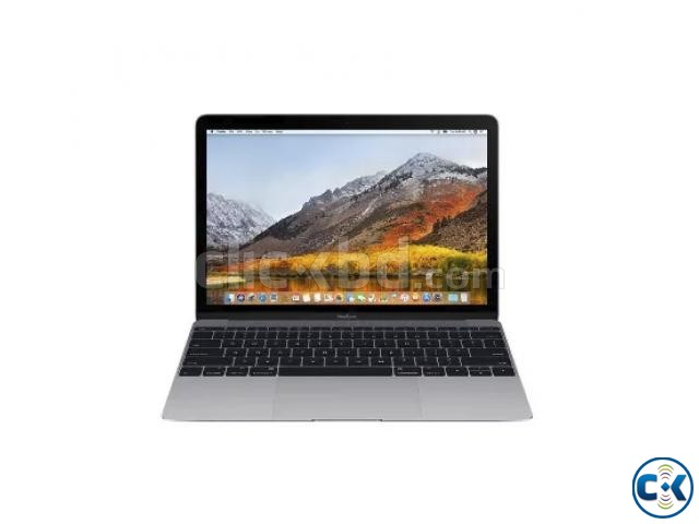 Macbook 12 2017 8gb ram 256ssd | ClickBD large image 1