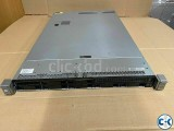 HP DL160 G9 DDR4 16GB HDD SAS 600