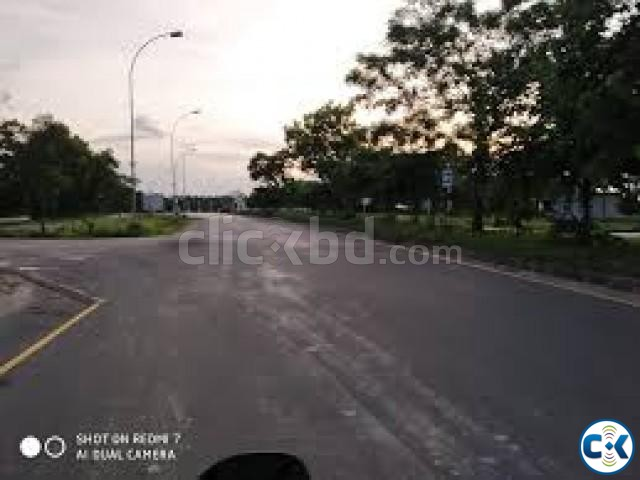 Land for Sale in 0 Point Khulna | ClickBD large image 0