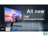 SAMSUNG LF22T350FHW 22 75Hz Full HD IPS LED Monitor