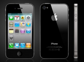 Apple Iphone 4 Black 16GB