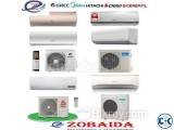 Small image 1 of 5 for MIDEA 2.0 ton Split type AC 3 years compressor Guarantee  | ClickBD