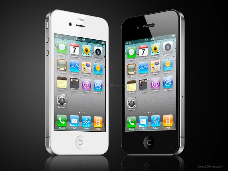 Apple iphone 4 | ClickBD large image 0