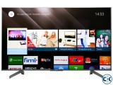 Sony Bravia KD-55X8000G smart television Latest Price Offer