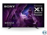 Sony Bravia A8H 65inch 4K Android LED TV