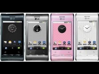 LG OPTIMUS GT540 only Tk. 10 000 -