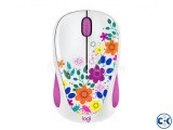 Logitec Design Collection wireless Mouse