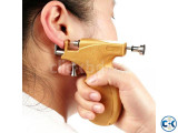 Professional Ear Nose Piercing Gun Set Ear Piercing Gun