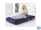 Intex Inflatable Air Bed Intex Semi Double Airbed Pump
