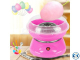 Electric Sweet Cotton Candy Maker Candy Floss Maker