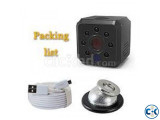 Mini wifi IP DV015 HD 1080P spy camera