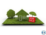 Land For sale in Khulna city
