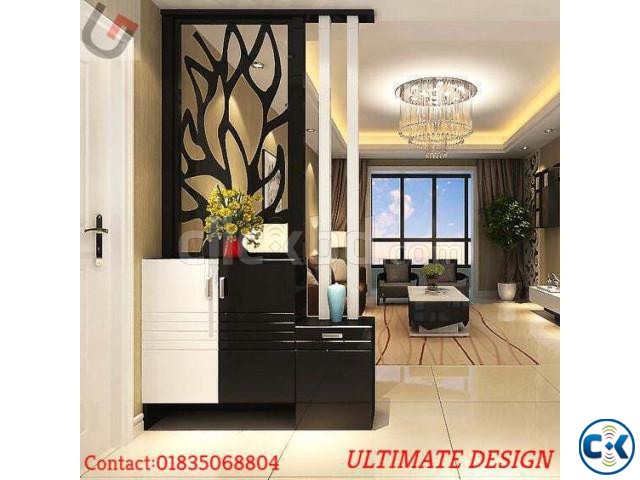 Home Interior Complete Project  | ClickBD large image 1