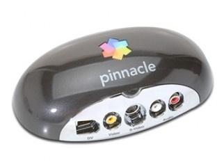 Pinnacle-Studio-MovieBox- capture card model 7100
