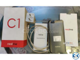 Realme C1 2 16GB Almost New call on 01670236036