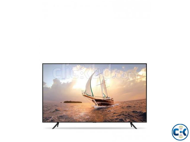 75 inch SAMSUNG Q70T VOICE CONTROL QLED 4K HDR TV | ClickBD large image 2