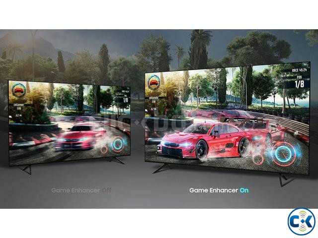 75 inch SAMSUNG Q70T VOICE CONTROL QLED 4K HDR TV | ClickBD large image 4