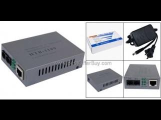d link fast ethernet converter htb-1100