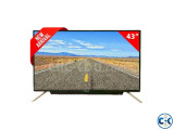43 inch Smart Android Sound-bar LED TV