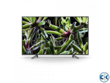 Sony KD-X8000G 55 Inch Android 4K SMART LED TV