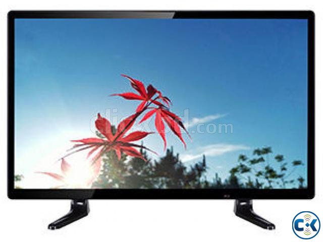Triton 24 Dynamic Contrast LED Television | ClickBD large image 0