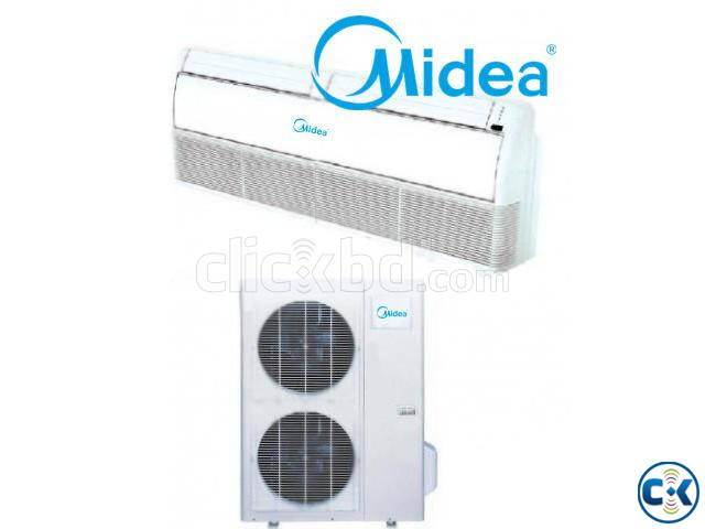 Midea 5.0 Ton MCA-60CRN1 Cassette Celling Type AC | ClickBD large image 1