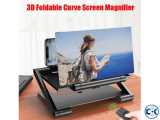 Screen Magnifier 3D HD Mobile Phone Magnifier Screen