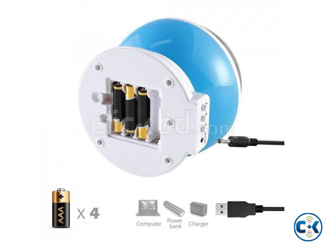 Sky LED Night Light Projector | ClickBD large image 2