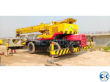 Heavy Construction Equipment Rental in Bangladesh