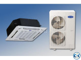 4 Ton Carrier Ceiling&Cassette Type Air Conditione BTU 48000
