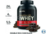 Gold Standard 100 Whey Protein Powder -5Lbs in Bangladesh
