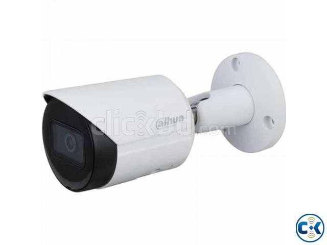 Dahua IPC-HFW2431SP 4MP 102 View Angle Camera | ClickBD large image 0