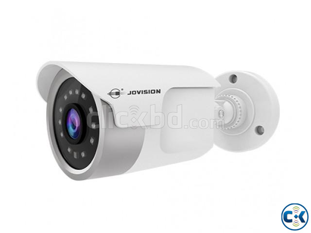 Jovision JVS-N815-YWC-R2 2MP FHD Outdoor IP Camera | ClickBD large image 0