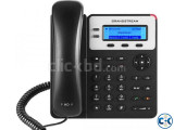 Grandstream GXP1625 PoE 3-Way HD Audio IP Home Phone