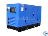 100KVA Brand New Ricardo Generator Price in Bangladesh