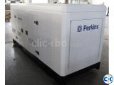 60KVA UK Brand New Perkins Generator Price in Bangladesh