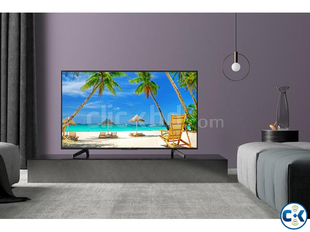 SONY BRAVIA 50 inch W660G SMART LED TV | ClickBD large image 0