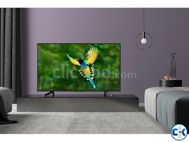SONY BRAVIA 50 inch W660G SMART LED TV | ClickBD large image 1