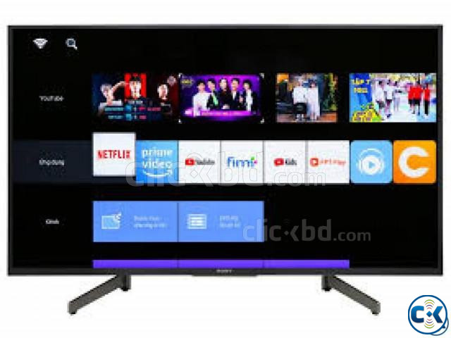 SONY BRAVIA 50 inch W660G SMART LED TV | ClickBD large image 3