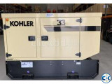 30KVA Generator UK Used Price in Bangladesh