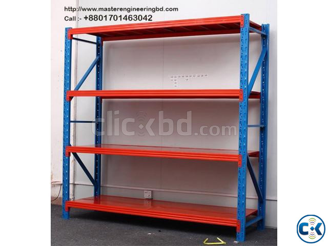 Warehouse Racking | ClickBD large image 2